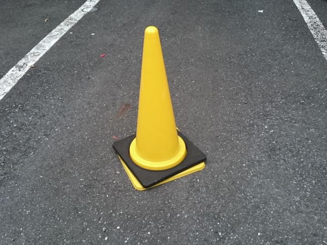 駐車場の空き区画アンケート調査の文例・サンプル