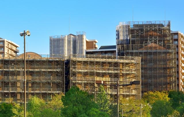 大規模修繕工事の責任施工方式とは