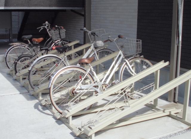 マンションの駐輪場の空きがない問題