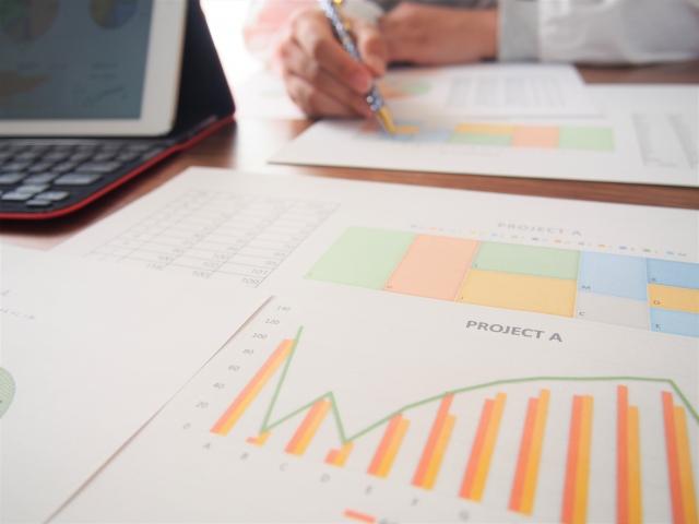 マンション総合調査から管理費相場を地域別・規模別で調査