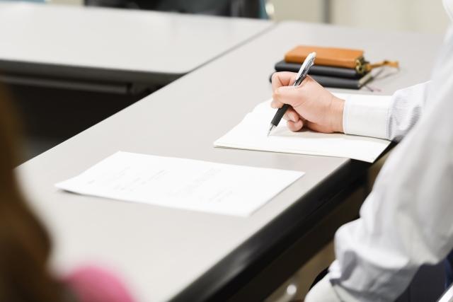 理事会の日程調整についての文例・サンプル