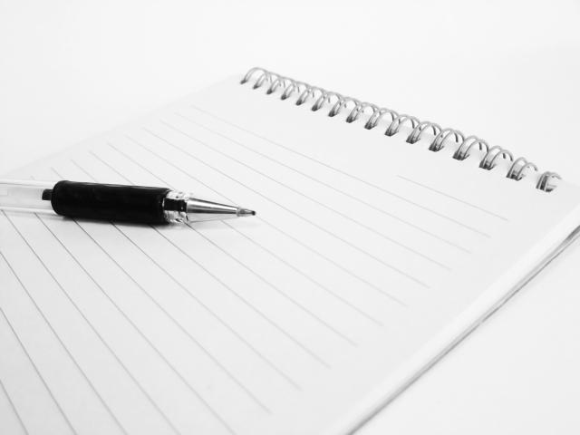 マンションの理事会議事録の書き方