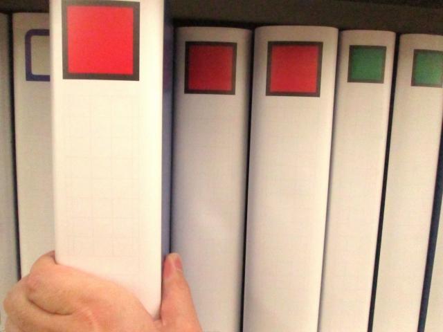 マンション管理組合の書類の保管の重要性