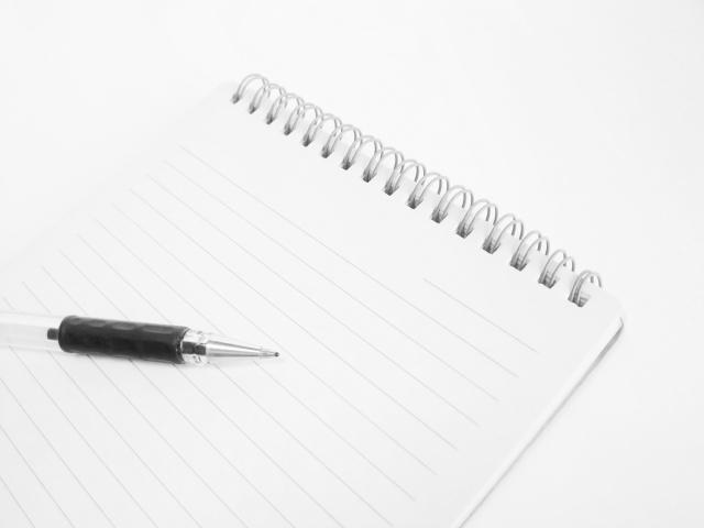 理事会の議事録の基本事項